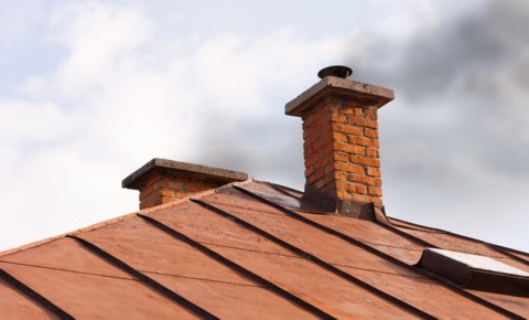 Well maintained chimney can save your life